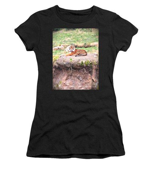 Tiger Women's T-Shirt
