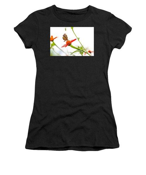 tigerwing at plus 1EV Women's T-Shirt