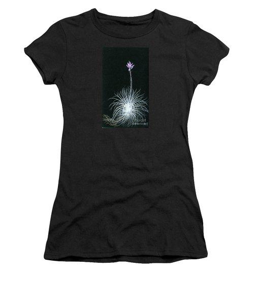 Tillandsia Tectorum Women's T-Shirt (Athletic Fit)