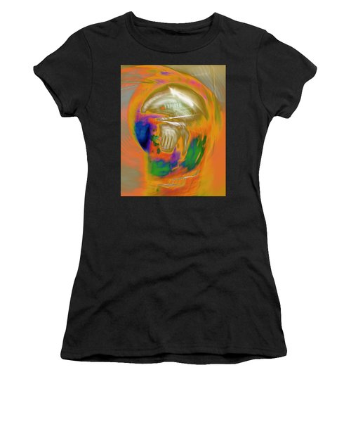Time Expired Women's T-Shirt (Athletic Fit)