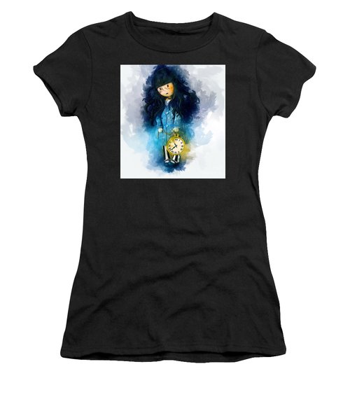 Time For Bed Women's T-Shirt