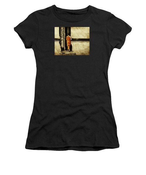 Time For Prayer Women's T-Shirt
