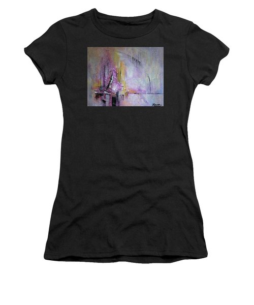 Time Lapse Women's T-Shirt