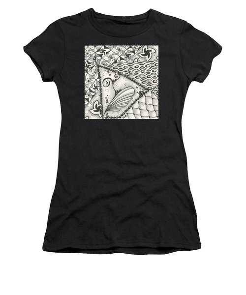 Time Marches On Women's T-Shirt