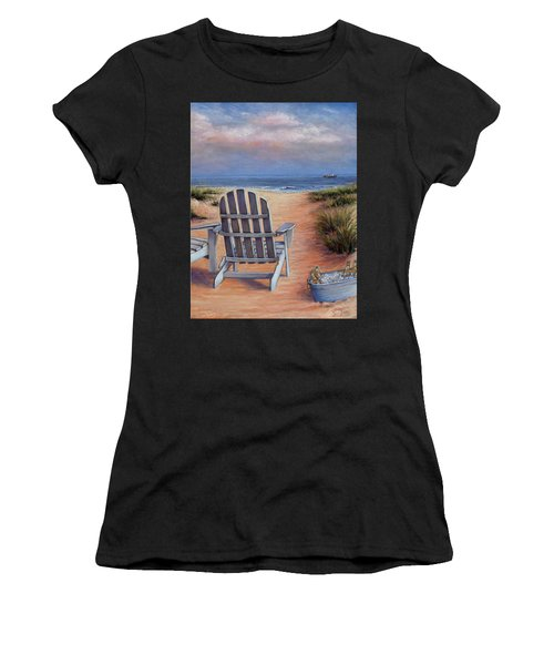 Time To Chill Women's T-Shirt