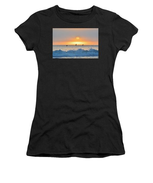 Time To Fly Women's T-Shirt