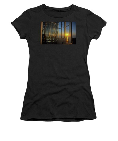Time To Go To Work Women's T-Shirt