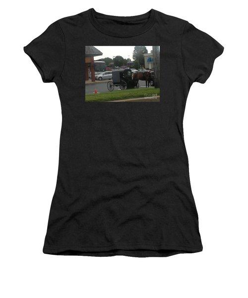 Time To Shop Women's T-Shirt