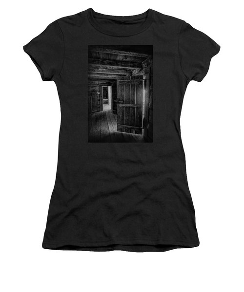 Tipton Cabin Award Winner Women's T-Shirt