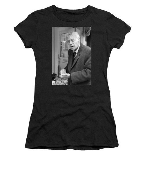 Tired Of Change Women's T-Shirt