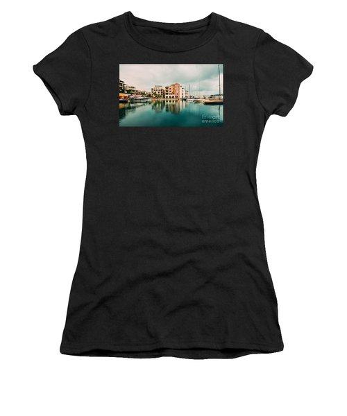 Tivat, Montenegro Women's T-Shirt