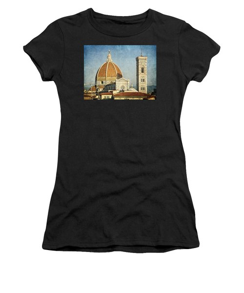 To Be Where You Are  Women's T-Shirt