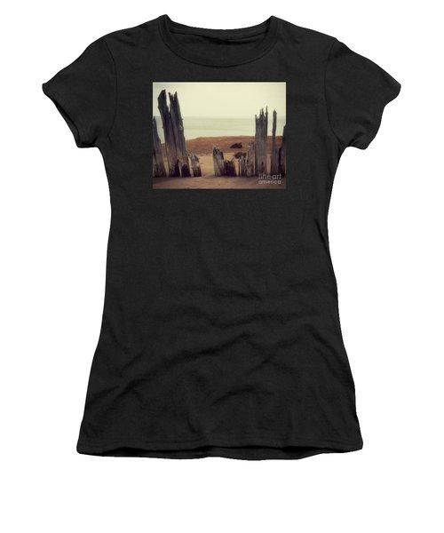 To The Sea Women's T-Shirt