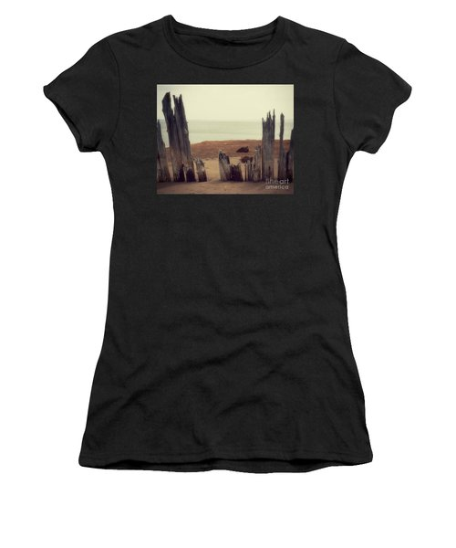 To The Sea Women's T-Shirt
