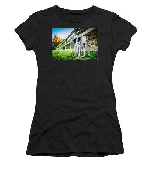 Toadstools. Women's T-Shirt