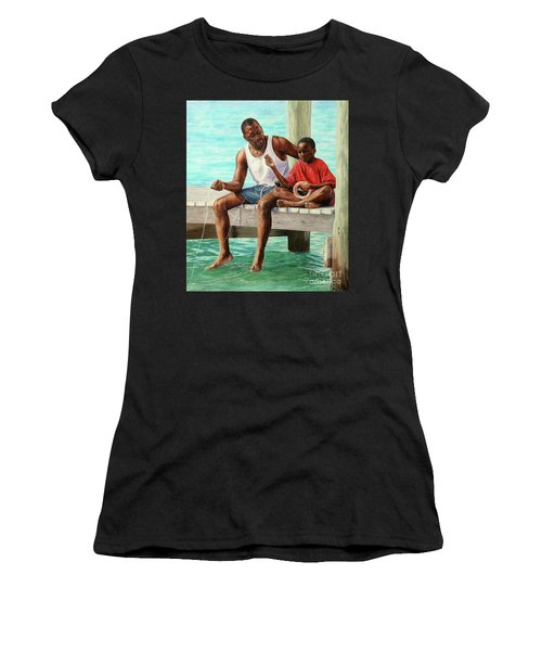 Together Time Women's T-Shirt