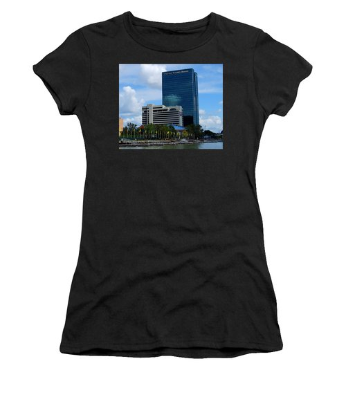Toledo's Waterfront I Women's T-Shirt