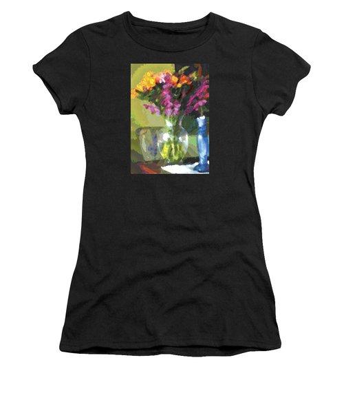 Tomorrow Morning Women's T-Shirt