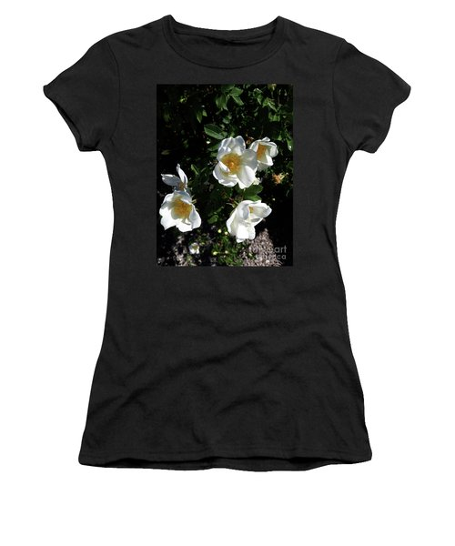Too Thorny To Pick But Lovely All The Same Women's T-Shirt