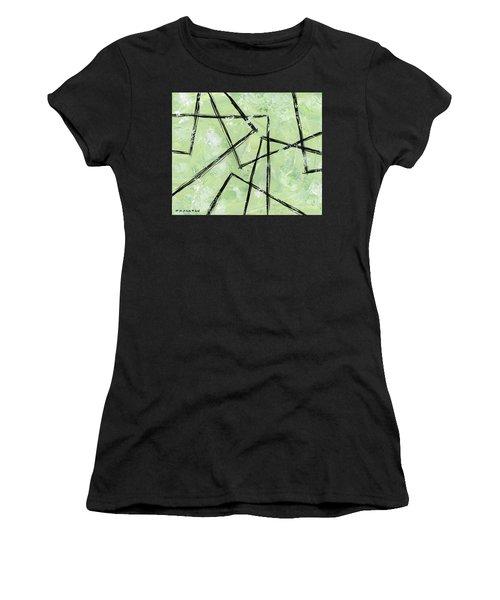 Topsy Turvy Women's T-Shirt