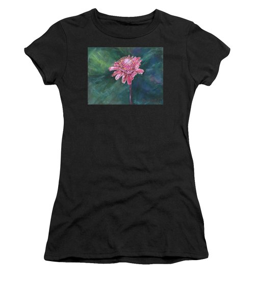 Torch Ginger Women's T-Shirt (Athletic Fit)