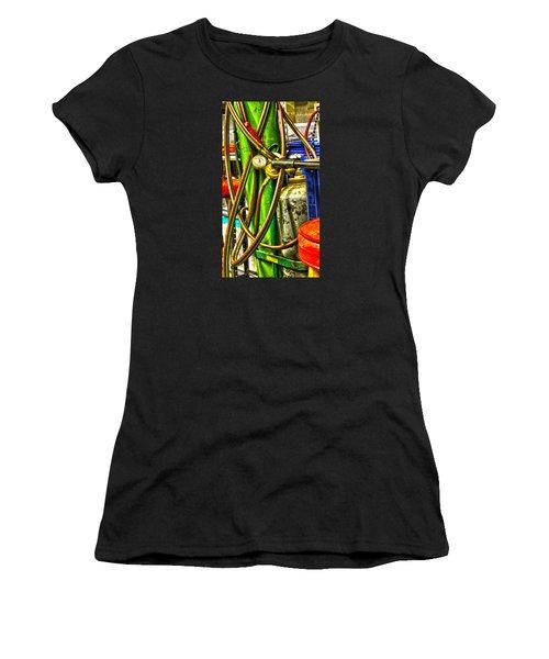 Torch Me Women's T-Shirt