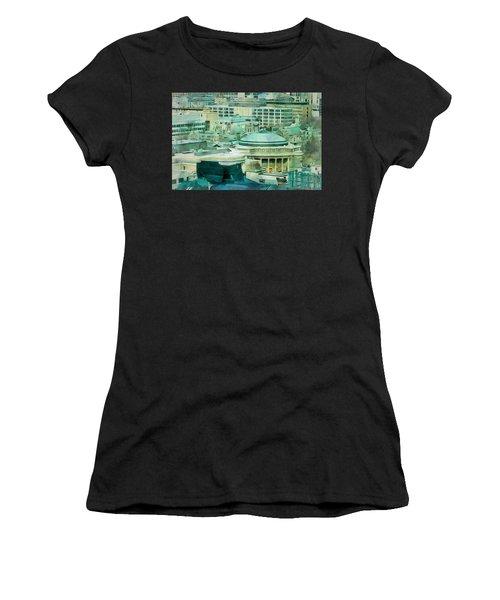 Toronto Window View Women's T-Shirt