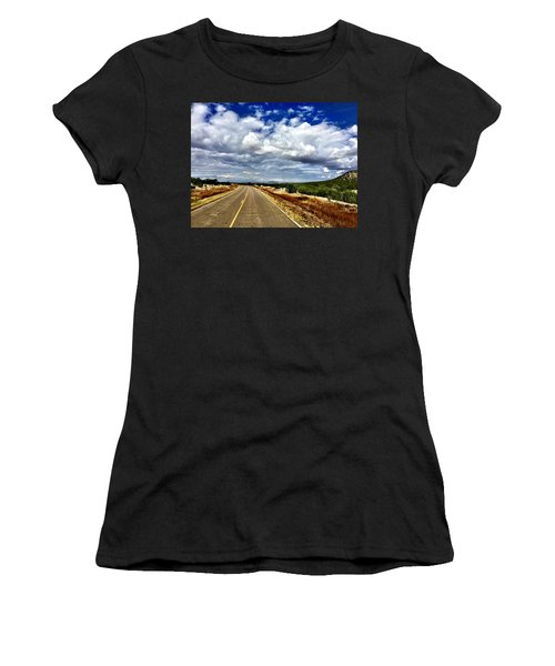 Torrance County Clouds Women's T-Shirt