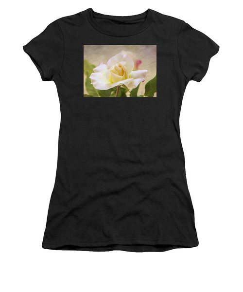 Touch Of Pink Women's T-Shirt