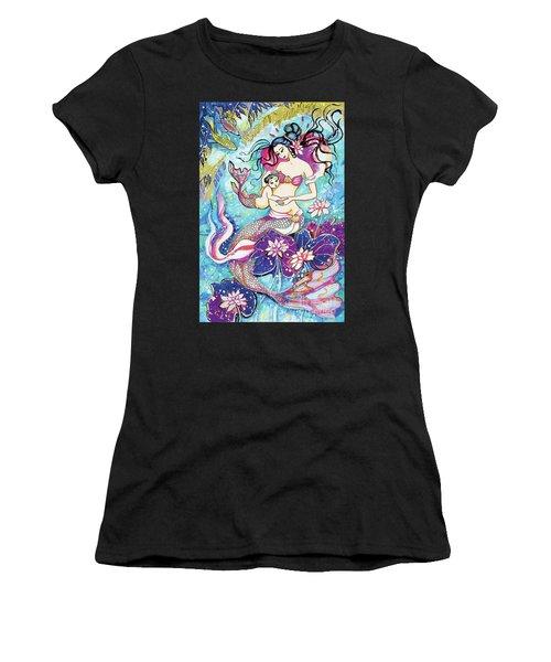 Touching Of Life Women's T-Shirt