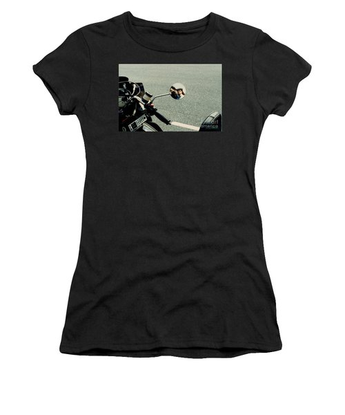 Touring With Your Honey Women's T-Shirt