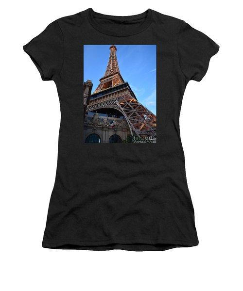 Tower Women's T-Shirt