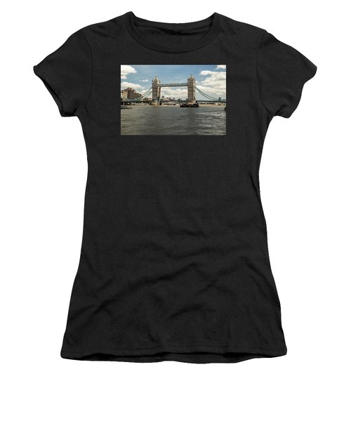 Tower Bridge A Women's T-Shirt
