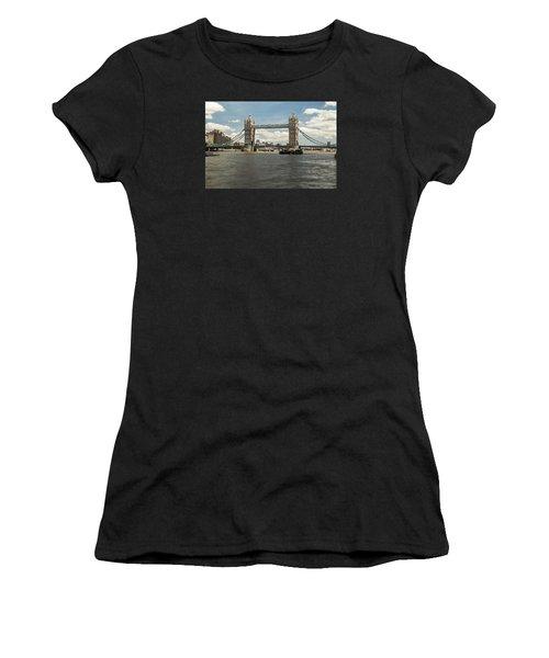 Tower Bridge A Women's T-Shirt