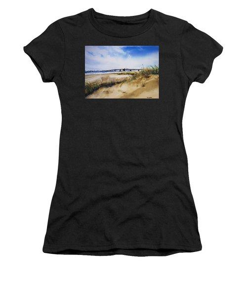 Townsends Inlet Women's T-Shirt