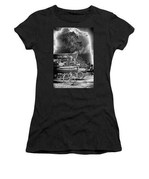 Tractor Row Women's T-Shirt