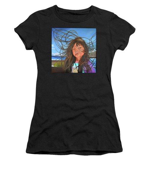 Trade Wind Day Women's T-Shirt