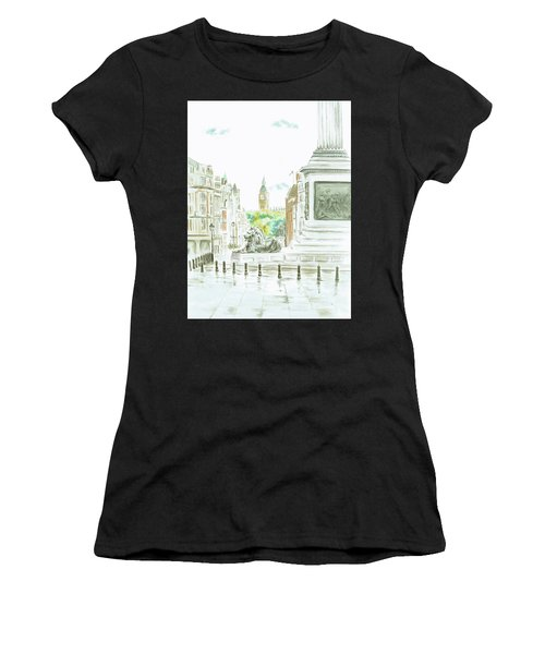 Trafalgar Square Women's T-Shirt