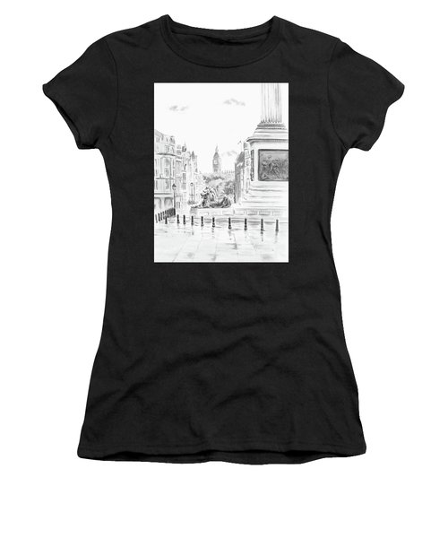 Trafalgar Square II Women's T-Shirt