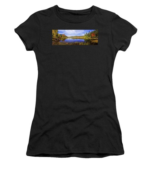 Tranquil Women's T-Shirt