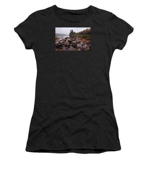 Tranquility 3 Women's T-Shirt