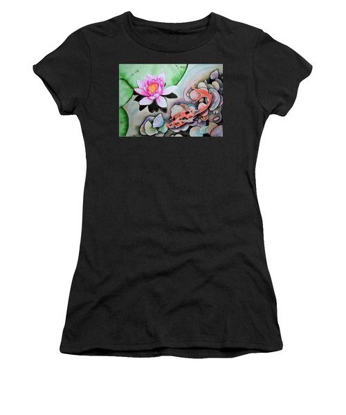 Stone's Throw Women's T-Shirt