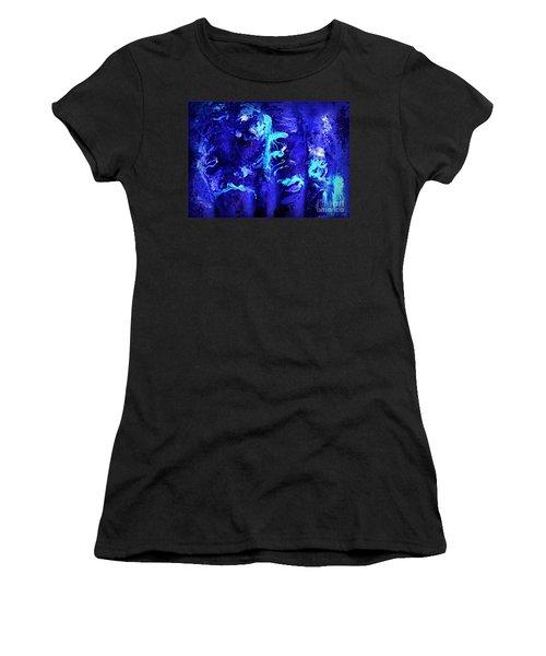 Transcendental Doo-wop Women's T-Shirt