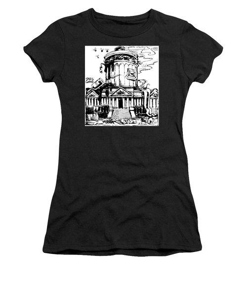 Trash Congress Women's T-Shirt