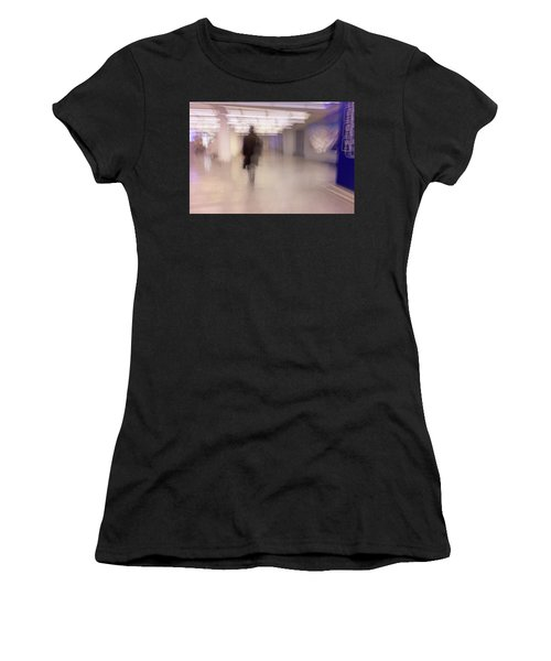Travel Day Women's T-Shirt