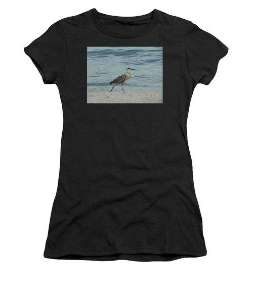 Ocean Wanderer Women's T-Shirt