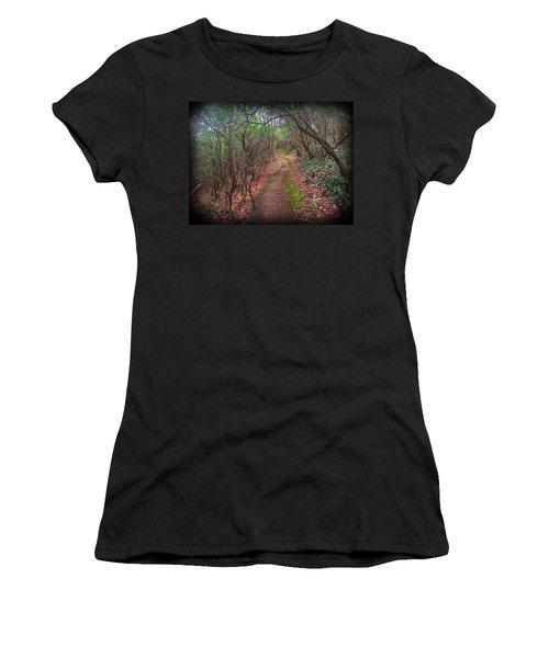 Tray Mountain Women's T-Shirt