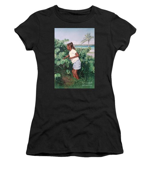 Treasure Cove Women's T-Shirt
