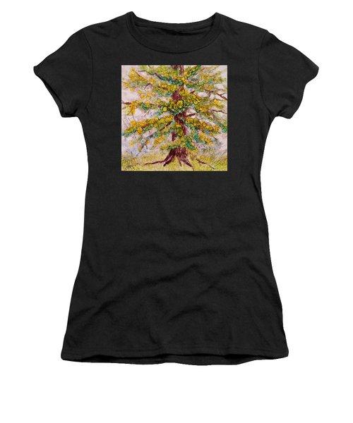 Tree Of Life Women's T-Shirt