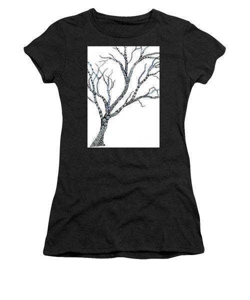 Tree Of Strength Women's T-Shirt